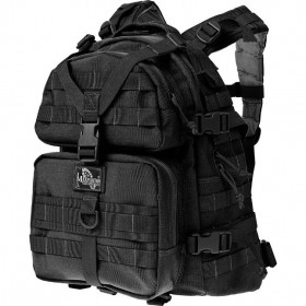 Рюкзак MAXPEDITION Condor-II Backpack, Черный (0512B)