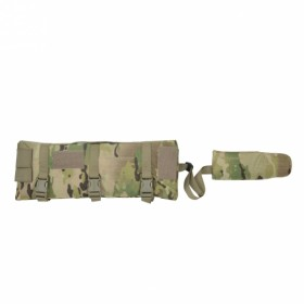 EBERLESTOCK Scope Cover w/ Crown Shield, Multicam (ARSC-CPMM)