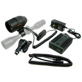 Фонарь HAWKE Tracer Tri-Star Pro Gun Light Kit (GL2951)