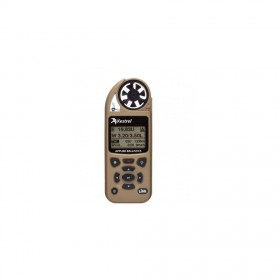 Карманная метеостанция KESTREL Elite Tan Weather Meter with Applied Ballistics (0857ALTAN)
